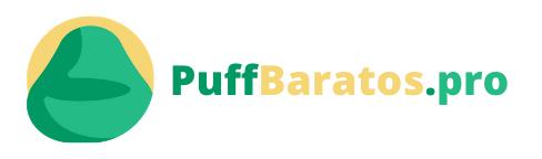 PUFF BARATOS